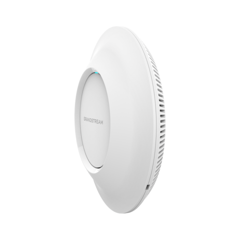 Grandstream GWN7600 - Wi-Fi точка доступа. 2-ух диапазонная, технология 2:2x2 MU-MIMO, до 450 пользоватей