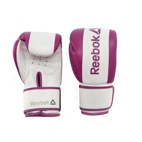 Перчатки боксерские Retail 10 oz Boxing Gloves - Purple RSCB-11110PL