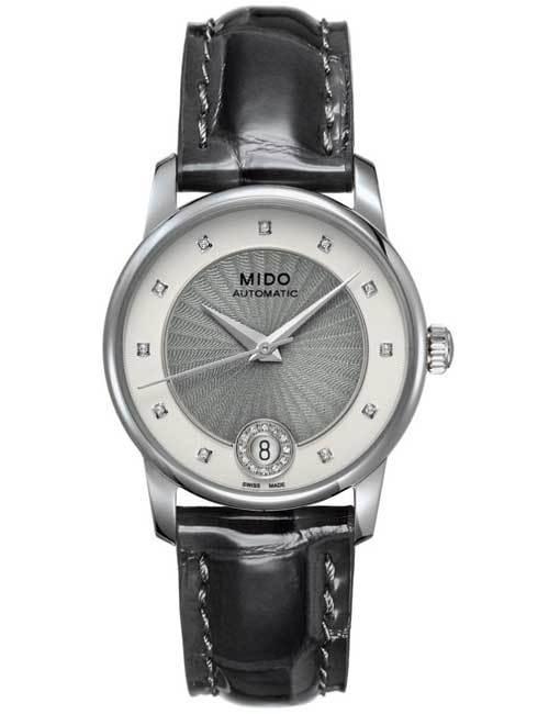 Часы женские Mido M007.207.16.036.01 Baroncelli