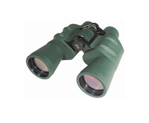 Бинокль Sturman 20x50 зелёный