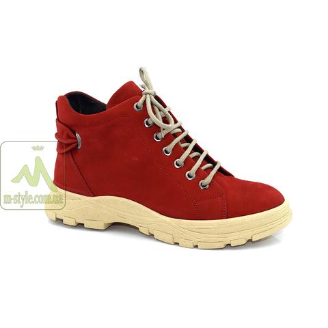 Ботинки Doctor Shoes