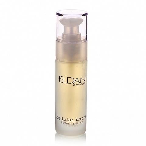 Eldan Premium cellular shock essencе, Сыворотка «Premium cellular shock», 30 мл.