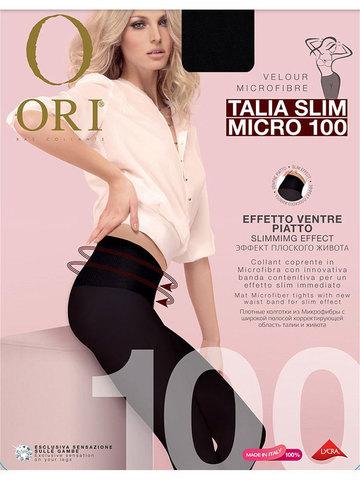 Колготки Talia Slim Micro 100 Ori