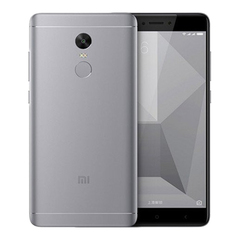 Xiaomi Redmi Note 4X 32GB Grey - Серый