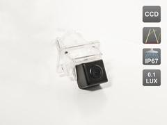 Камера заднего вида для Mercedes E-Class W212 09+ Avis AVS326CPR (#050)