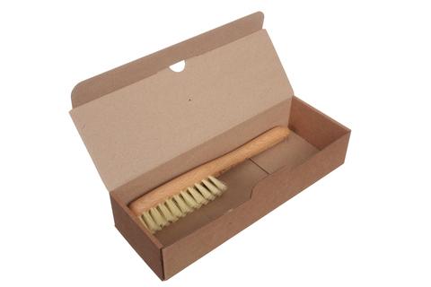YOZHIK Щётка для волос (натуральное волокно тампико)