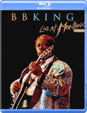 B.B. King / Live At Montreux 1993 (Blu-ray)