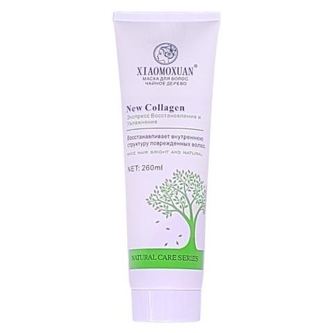 Маска для волос с коллагеном XIAOMOXUAN New Collagen 260 мл