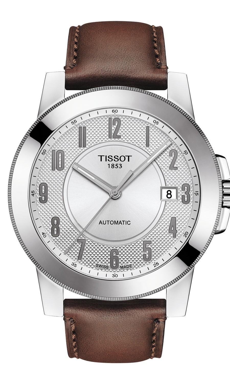 TISSOT T-Sport Gentleman