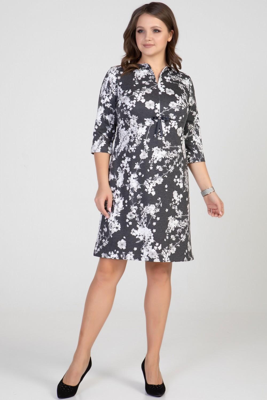 5091  Платье