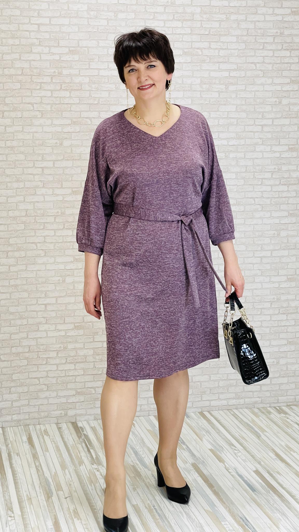 Платье МЛ-1007-3