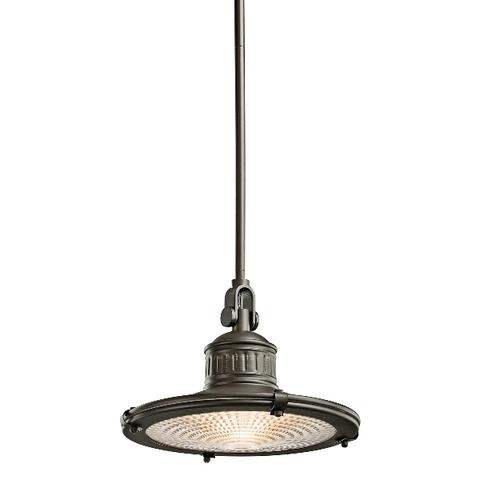 Подвесной светильник Kichler, Арт. KL/SAYRE/P/M OZ