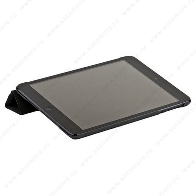 Чехол-книжка Borofone для Apple iPad Mini 3/ 2/ 1 - - Borofone NM case Black