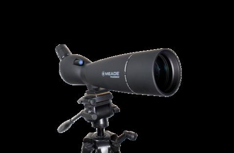 Зрительная труба Meade Wilderness 20-60x80mm