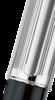 Carandache Madison - Bicolor Black SP, ручка-роллер, F