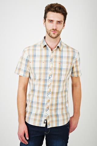 Рубашка мужская  M712-02D-02CS