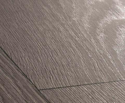 Old Oak grey   Ламинат QUICK-STEP CLM1382
