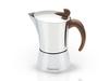 9414 FISSMAN Гейзерная кофеварка (на 4 чашки),