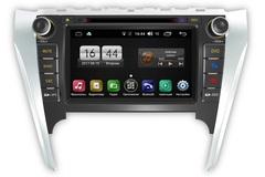 Штатная магнитола FarCar s170 для Toyota Camry 12+ на Android (L131)