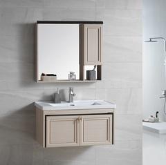 Комплект мебели для ванны River VICTORIA  805 BG бежевый