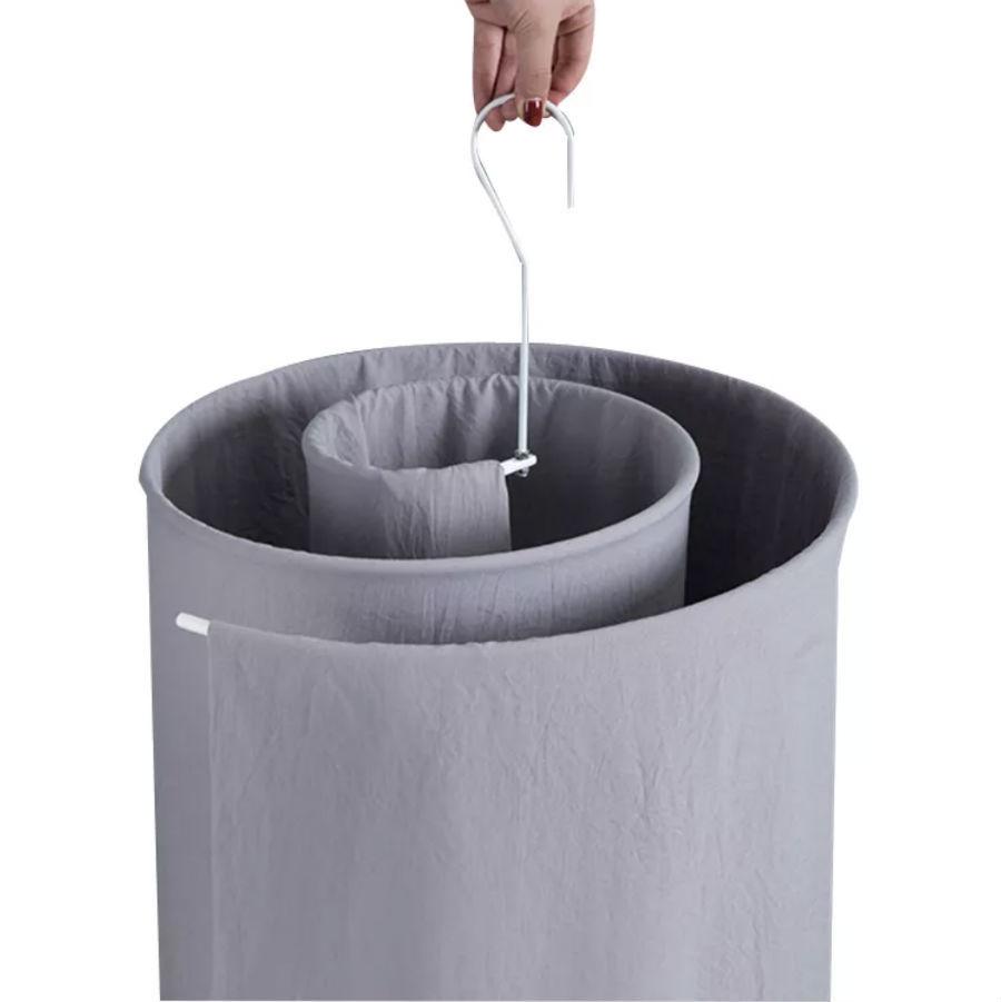 Аксессуары для ванной комнаты Сушилка-вешалка для белья подвесная Спираль sushilka-veshalka-spiral.jpg