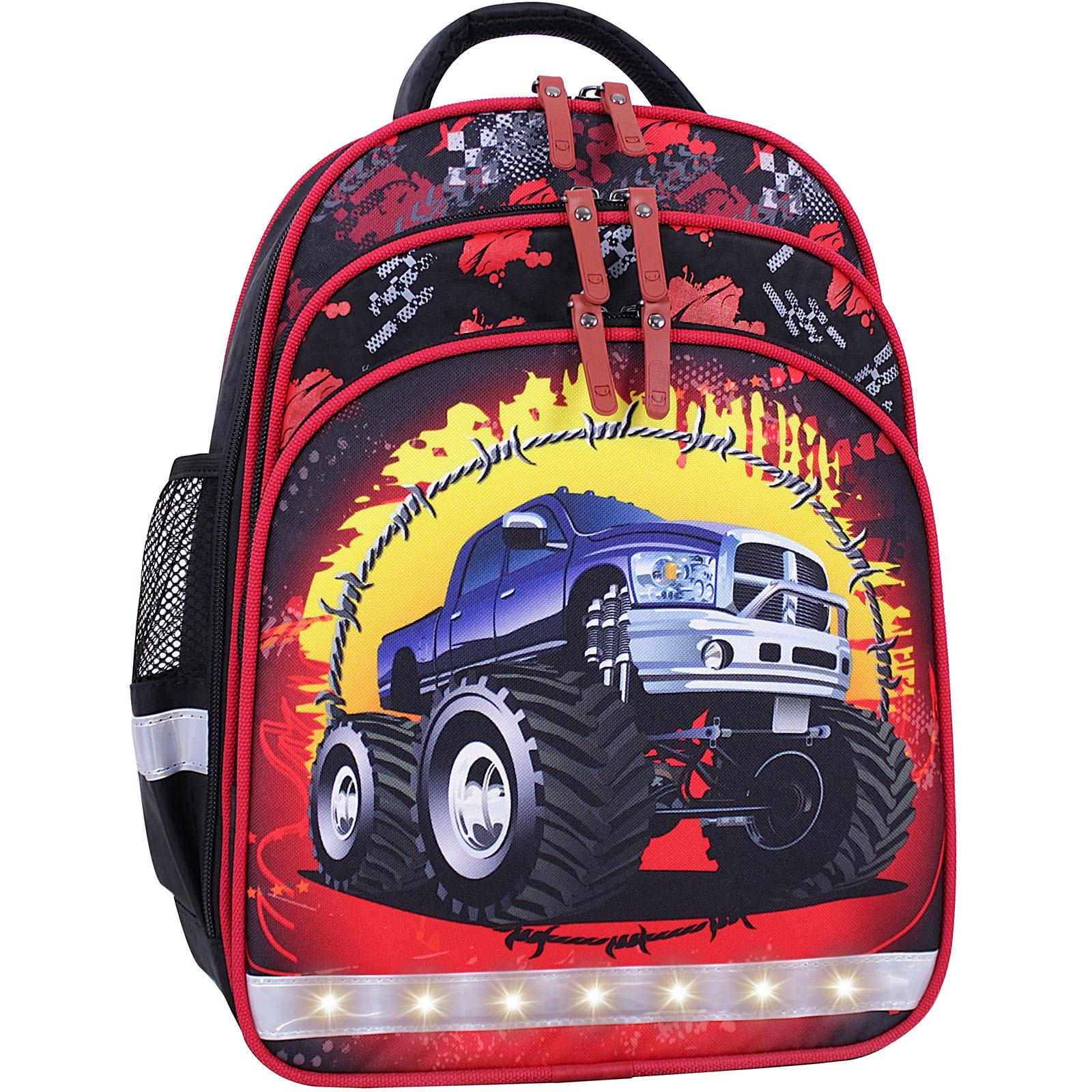 Для детей Рюкзак школьный Bagland Mouse черный 660 (00513702) IMG_1149.jpg