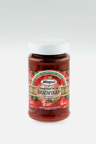 Томатная паста болгарская 270 гр.