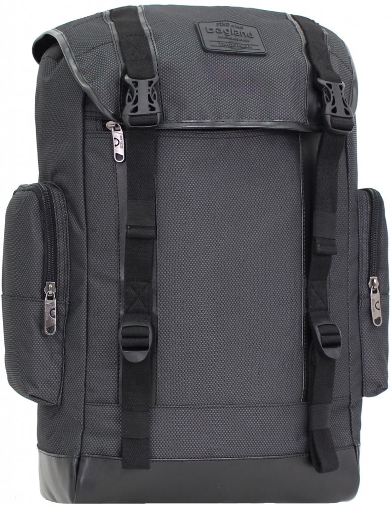 Рюкзаки для ноутбука Рюкзак для ноутбука Bagland Palermo 25 л. Чёрный (00179169) 617eec79885716929ff5c622e37bb463.JPG