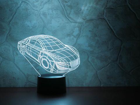 Art-Lamps Автомобиль