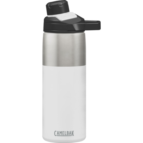 Термокружка CamelBak Chute (0,6 литра), белая