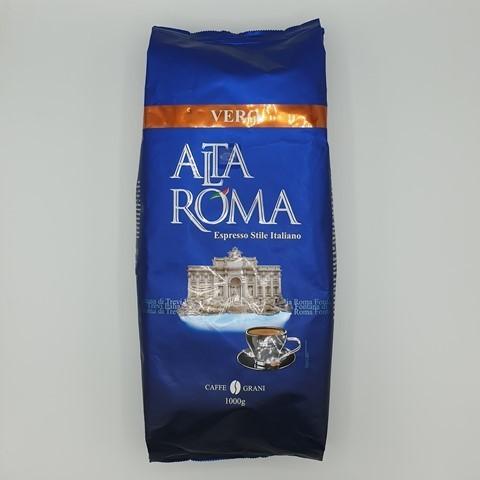Кофе в зернах Vero ALTA ROMA, 1 кг