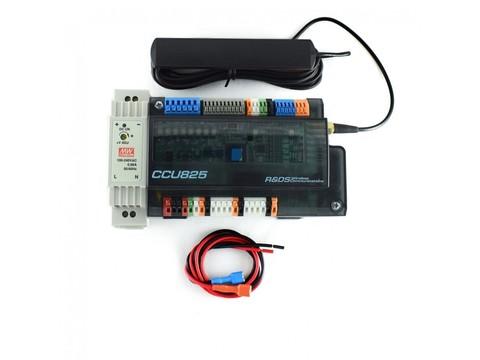 GSM контроллер CCU825-HOME/D-E011/AE-PC