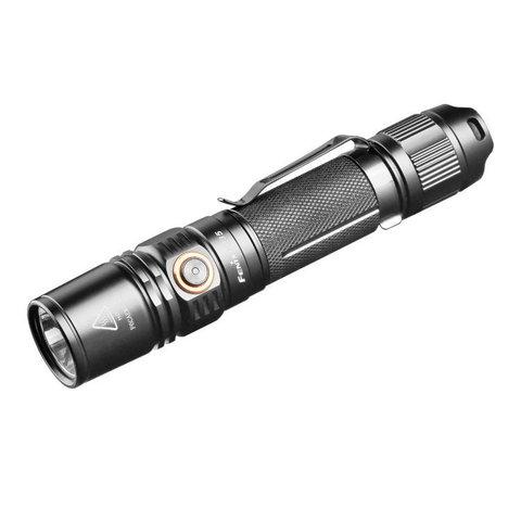Фонарь светодиодный Fenix PD35 V2.0 XP-L HI V3 (1000 лм, аккумулятор)