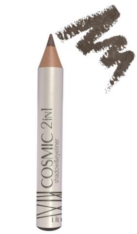 LiLo Тени-карандаш LILO COSMIC 2IN1 Тон 401