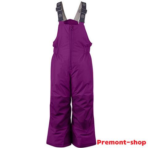 Premont зимний комплект для девочек Зимняя клюква WP81210 Pink