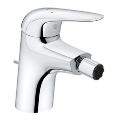Смеситель для биде однорычажный с донным клапаном Grohe Eurostyle 23720003 фото