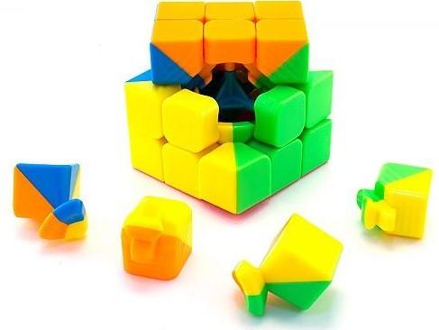 Кубик MoYu MoFangJiaoShi