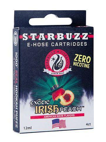Картриджи Starbuzz - Irish Peach