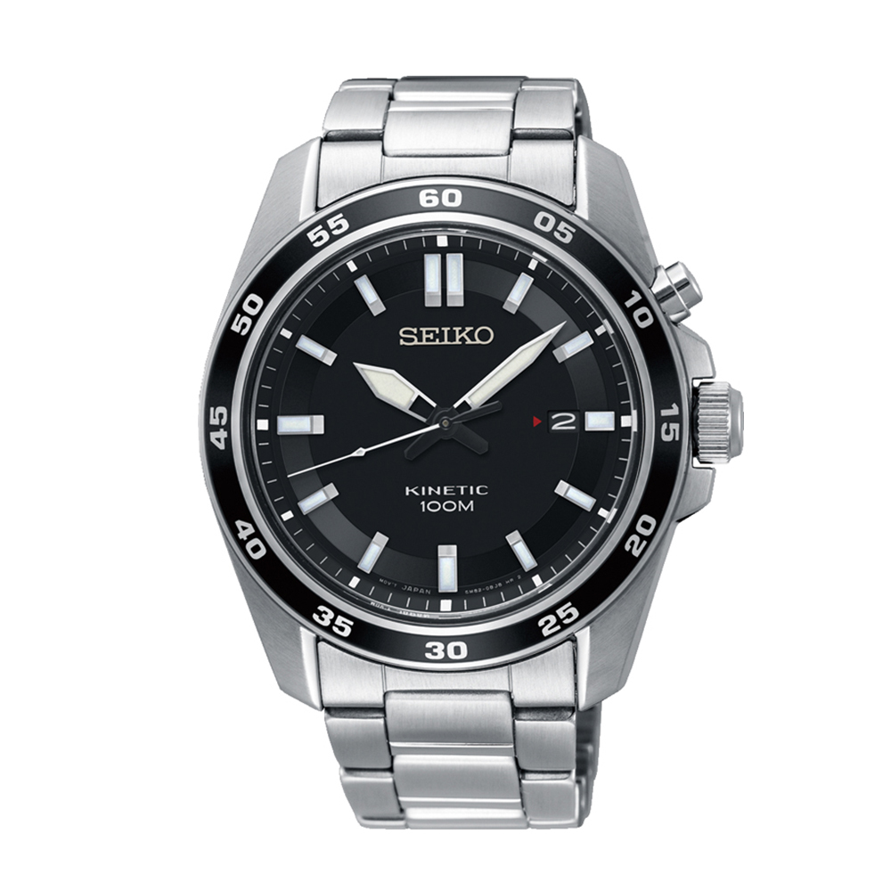 Наручные часы Seiko Conceptual Series Dress SKA785P1 фото