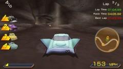 PSP Disney Тачки (русская документация, б/у)