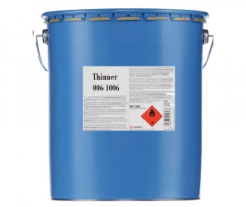 Tikkurila Thinner 1006 / Тиккурила растворитель разбавитель для красок