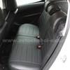 Авточехлы из экокожи для Audi A-3 Sd/Hb 2012-н.в.