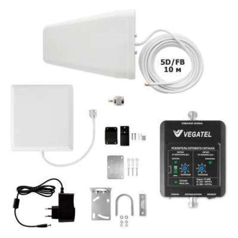 Vegatel VT-900E-kit (дом, LED) комплект