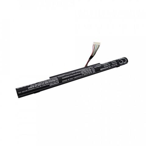 Аккумулятор для Acer E5-532 E5-522 E5-573 ORG (14.8V 2500MAH) PN: AL15A32