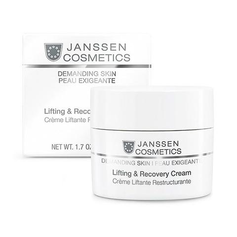 Janssen Lifting & Recovery Cream