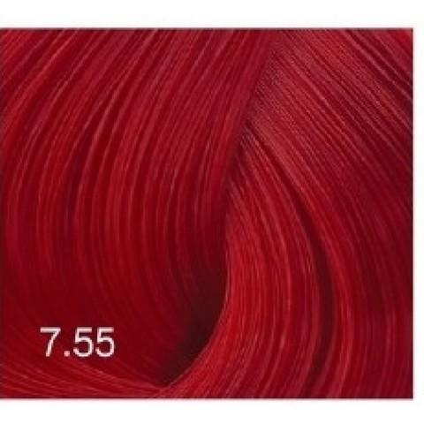 7.55 Бутикле 100 мл краска для волос
