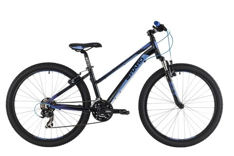 Haro Flightline ST (2015)	черный