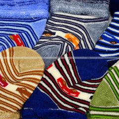 Носки махровые (0-1) 17.ОФ7.19