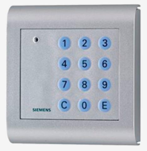 Siemens AR6182-MX