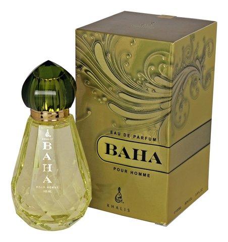 BAHA / Баха 100мл